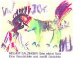 Salzinger, Helmut: SEIN LETZTER TANZ