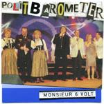 Burkhard, Jörg: Politbarometer