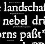 Harbaum, Reinhard: Zeilengravur