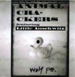 Pehlke, Wolf: ANIMAL CRACKERS
