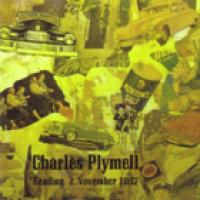 Plymell, Charles: READING 2. NOVEMBER 2007